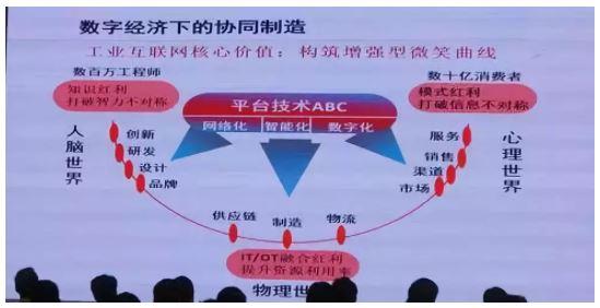 杨华勇院士:智能制造与智能液压件的一些探索(一)